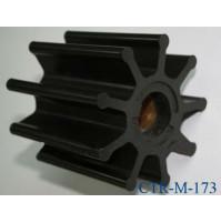 Double Flat Impeller - CTR-M-173 - ASM