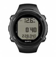 D4I NOVO BLACK - CO-STSS020365000 - Suunto