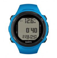 D4I NOVO BLUE - CO-STSS020393000 - Suunto