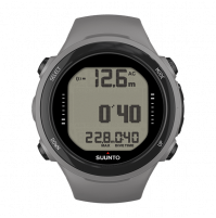 D4I NOVO GRAY - CO-STSS021117000 - Suunto