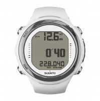 D4I NOVO WHITE - CO-STSS020392000 - Suunto