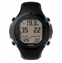 D6I NOVO BLACK - CO-STSS021956000 - Suunto