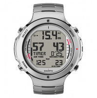 D6I STEEL - CO-STSS018400000 - Suunto