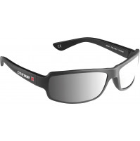 NINJA FLOATING - MIRRORED LENSES - BLACK - VR-CDB100003 - Cressi