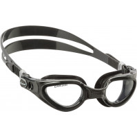 RIGHT - BLACK SILICONE FRAME  - GG-CDE201650 - Cressi
