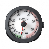 SM-16 WRIST DEPTH GAUGE 70 - CO-ST005040020 - Suunto