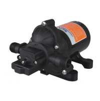 Diaphragm Pump 33 Series 3.1 bar - 11.6 LPM- DP1-028-045-33X - Seaflo