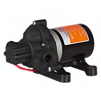 Diaphragm Pump 2.1 bar - 7.6LPM - DP1-020-030-33 - Seaflo