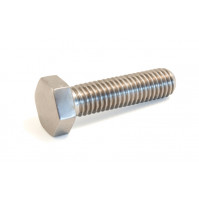 DIN 933 SCREWS - Diameter 5mm - SM93305020X - Sumar