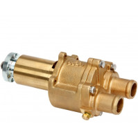 Bronze Flexible Cooling Pump for MerCruiser Model. 46-72774 A32 - DJ-09201 - DJ PUMP