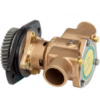 Bronze Flexible Cooling Pump for Cummins 8.3liter 6BT/6CTA8.3-M - DJ-C0819  - DJ PUMP