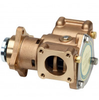 Bronze Flexible Cooling Pump for Cummins No.3922589 - DJ-C2701 - DJ PUMP