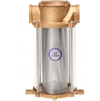 "Seawater Strainer - 2"" (50 mm) PIPE - DJ-S3002 - DJ PUMP"