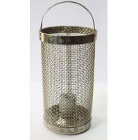 Stainless Steel Mesh for DJ-S3000 Seawater Strainer - DJPS3000  - DJ PUMP