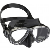 Perla Mask - Black Silicone - MK-CDN208150 - Cressi