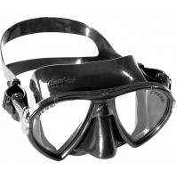 Ocean Mask - BLACK SILICONE - MK-CDN295050 - Cressi