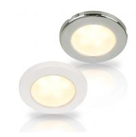 Warm White EuroLED 75 LED Down Lights - 2JA958109011X - Hella Marine