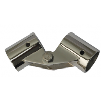 EXTERNAL SWIVELING JOINT FOR BIMINI PIPES - H22104X - Sumar