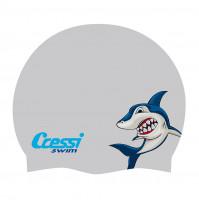 Fantasy Silicone Swim Cap - SC-CDF200210 - Cressi