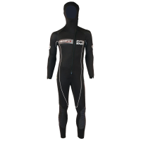 FOCEA FIRST Man 6.5mm - Overall With Hood - WS-B525683X - Beuchat