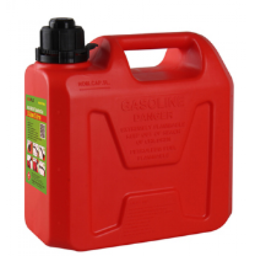 Fuel Cans - 5 LITERS - GT-05-01 - Seaflo