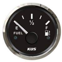 Fuel Level Gauge - Model - CPFR - 0~190Ω - SS 316 - KY10005 - Kusauto