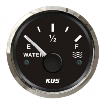 Water Level Gauge - Model - CPWR - 0~190Ω - SS 316 - KY11004 - Kusauto
