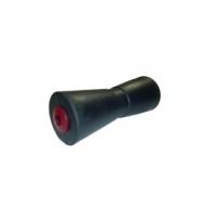 "10"" Heavy Duty Keel Roller with Nylon side Bushes - HKR9003 - Multiflex"