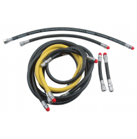 Low Pressure Gauge Hose 32 Inch - COPXHP32 - XS scuba