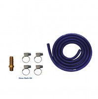 Water Pick-Up Kits with 3/8 Inch Injection Hose Barb and 1/4 Inch NPT - IJK250-375-2000 - Tides Marine