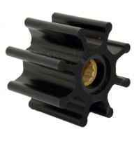 Impeller Spline F7 - Nitrile - 09-1028B-9 - Johnson Pump