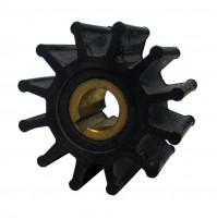 Impeller Key Drive - 09-702B-1 - Johnson Pump