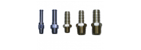 Injection & Hose Barb Fittings