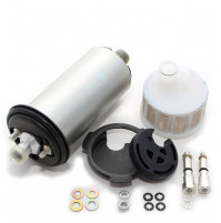 Fuel Pump & Filter For Mercury DX, LX, VX, PX, SX 150-250 HP 1999-2001 - JSP-8505T - jsp