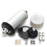 Fuel Pump & Filter For Mercury DX, LX, VX, PX, SX 150-250 HP 1999-2001 - JSP-8505T - jsp