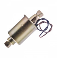 Electric Low Pressure Fuel Pump for 4-6PSI /20-30 GPH / 12 VOLT - JSP-L6 - jsp