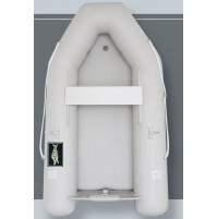 Inflatable Boat Kinglight Series, Very light inflatable tender with Airmat Floor - IB-KLGT290-W - ASM International