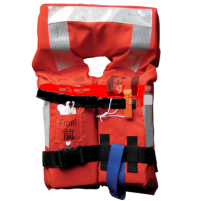 LIFE JACKET FOR CHILD - SM5591/C - Sumar