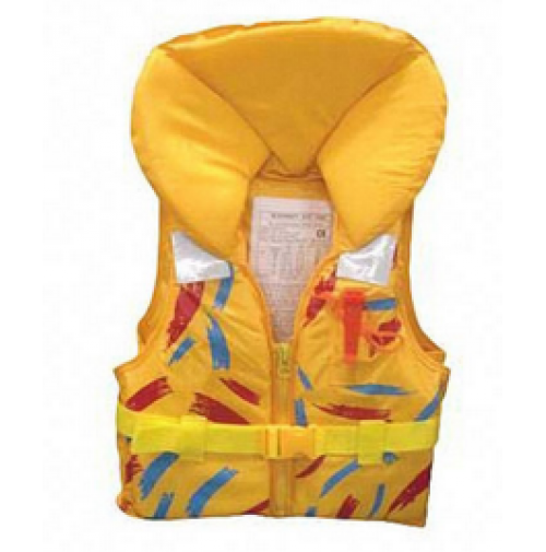 LIFE JACKET WEST 100 NEWTON FOR CHILD - SM70810X - Sumar