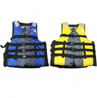 Life Jacket - CE ISO Approved - LJ-ABFJ002X - AZZI Tackle