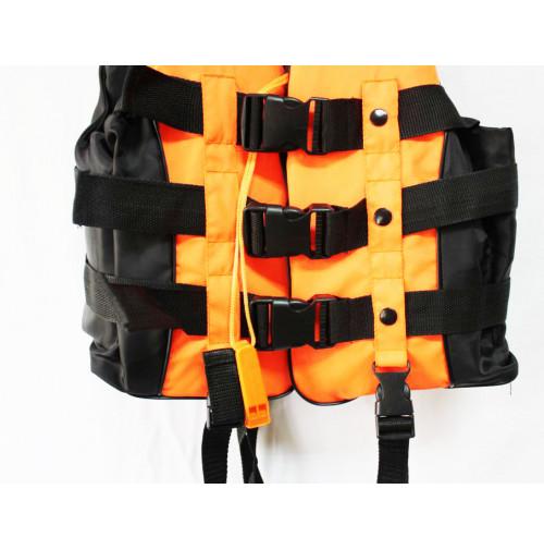 Life Jacket European Safety Standard Approved Lj Aj04