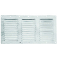 LOUVERED VENT - SM0057D - Sumar