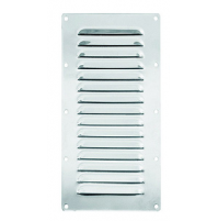 LOUVERED VENT - SM0057G - Sumar