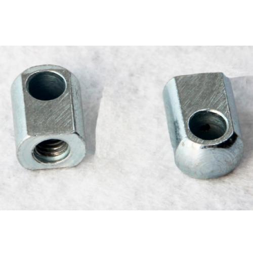 Metal Eye Connector - LX112 - ASM