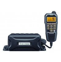 Black Box VHF/DSC Marine Transceiver M400BB Built-in Class D DSC - M400BB-V17 - ICOM