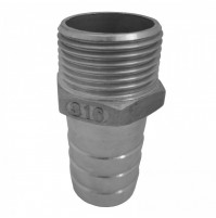 MALE HOSE CONNECTOR - H30600X - XINAO