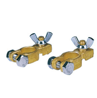 MARINE BRONZE BATTERY CONNECTORS - SM510X - Sumar