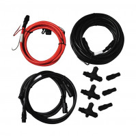 Marine Starter Kit For Nmea 2000 Network - CAB001041 - Fusion