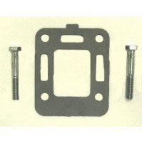 Exhaust Riser Mounting Kit for Mercruiser 4 cylinder 181C.I.D - MC-20-12076P - Barr Marine