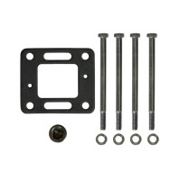Riser Mounting Package For Mercruiser V6-229 C.I.D and 262 C.I.D - MC-20-44354P - Barr Marine